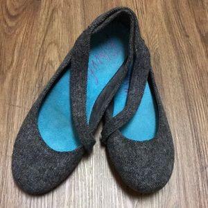 Blowfish Shoes - Blowfish Wool Flats